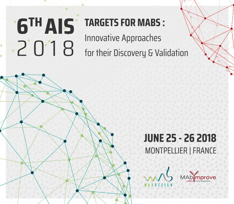 targets for mabs - innovative approaches for their discovery and validation