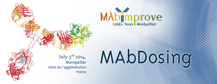 Assises 2014 : MAbDosing