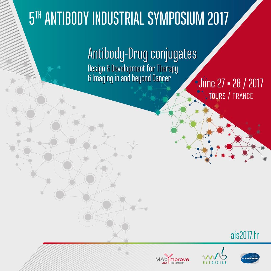 5th antibody industrial symposium 2017